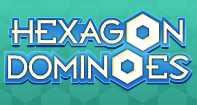 Hexagon Dominoes - Skill and Strategy Games - First Grade
