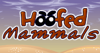 Hoofed Mammals - Animals - First Grade