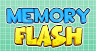 Memory Flash - Memory Games - First Grade