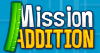 Mission Addition - Addition - First Grade
