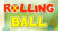 Rolling Ball - Fun Games - First Grade