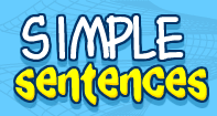 Simple Sentences - Sentences - First Grade