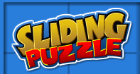 Sliding Puzzle - Fun Games - Second Grade