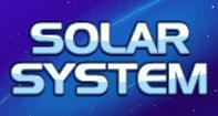 Solar System - Solar System - First Grade