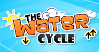 The Water Cycle - Weather and Seasons - First Grade