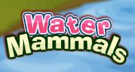 Water Mammals - Animals - First Grade