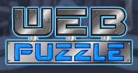 Web Puzzle - Fun Games - First Grade
