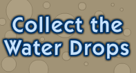 Collect the Water Drops - Weather and Seasons - Second Grade
