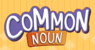 Common Noun - Noun - Second Grade