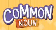 Common Noun - Noun - Second Grade