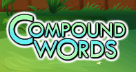 Compound Words - Compound Words - Second Grade
