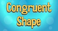Congruent Shapes - Shapes - Second Grade