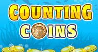 Counting Coins - Money - Second Grade