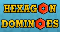 Hexagon Dominoes