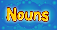 Nouns - Noun - Second Grade