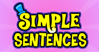 Simple Sentences - Sentences - Second Grade