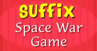 Suffix - Space War Game