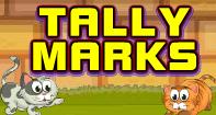 Tally Marks - Charts - Second Grade