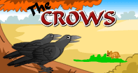 Comprehension - The Crow - Reading - Second Grade