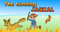 Comprehension - The Cunning Jackal - Reading - Second Grade