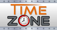 Time Zone - Units of Measurement - Second Grade