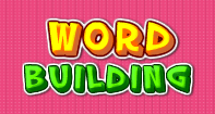 Word Building - Word Games - Second Grade