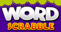 Word Scrabble - Word Games - Second Grade