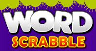 Word Scrabble - Spelling - Second Grade