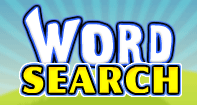 Word Search - Spelling - Second Grade