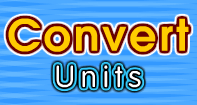 Convert Units - Units of Measurement - Third Grade