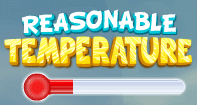 Reasonable Temperature - Temperature - Third Grade