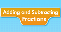 Subtract Fractions
