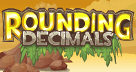 Rounding Decimals - Decimals - Fourth Grade