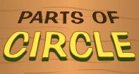 Parts of Circle
