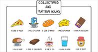 Collective Nouns - Reading - Third Grade