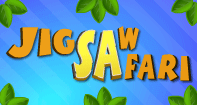 Jigsaw Safari - Jigsaw Puzzles - First Grade
