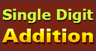 Addition Equation - Addition - Kindergarten