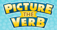 Picture the Verb - Verb - Kindergarten