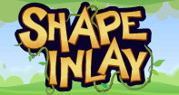 Shape Inlay - Geometry - Kindergarten