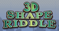 3D Shape Riddle