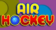 Air Hockey - Fun Games - Kindergarten