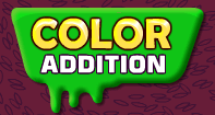 Color Addition - Addition - Kindergarten