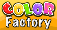 Color Factory - Fun Games - Preschool
