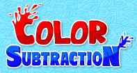 Color Subtraction - Subtraction - Kindergarten