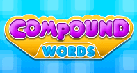 Compound Words - Compound Words - Kindergarten