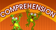 Comprehension - Reading - Kindergarten