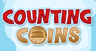 Counting Coins - Units of Measurement - Kindergarten