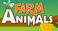 Farm Animals - Animals - Kindergarten