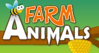 Farm Animals - Animals - Kindergarten