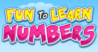 Fun To Learn Numbers - Whole Numbers - Kindergarten